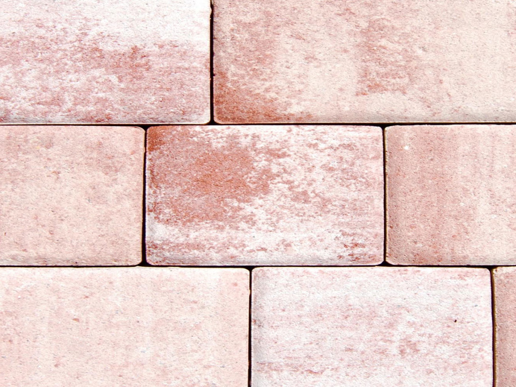 southeast red pavers
