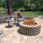 do it yourself firepit bluffton