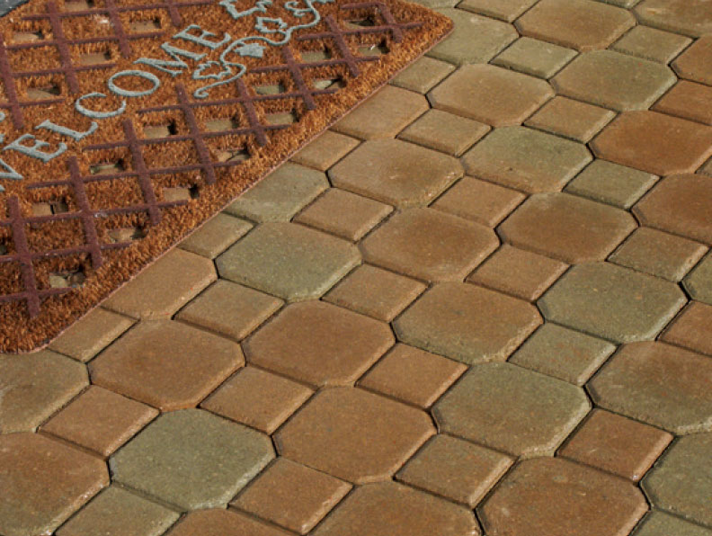 decor lock pavers