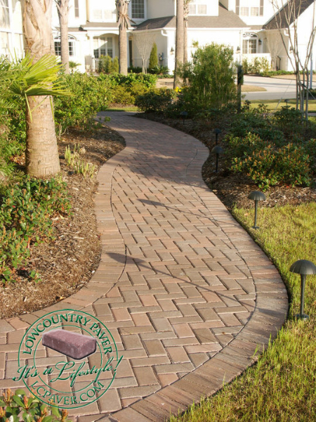 Thin Pavers Savannah