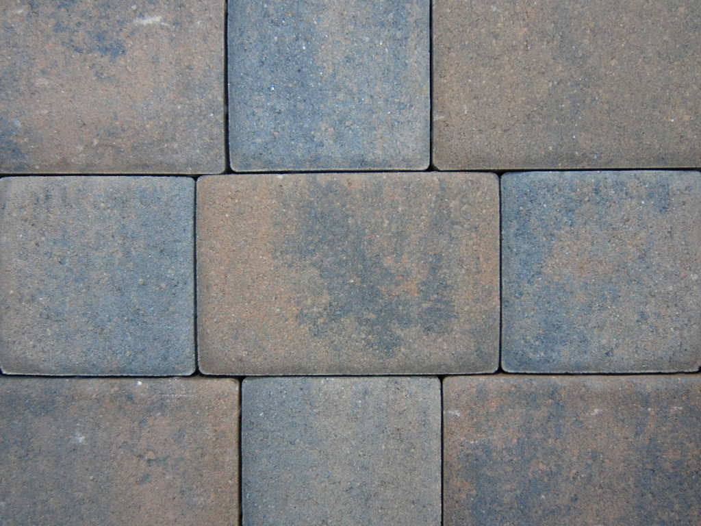 Color Collections Lowcountry Paver
