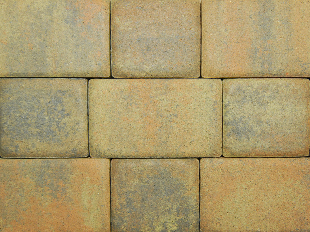 Color Collections - Lowcountry Paver