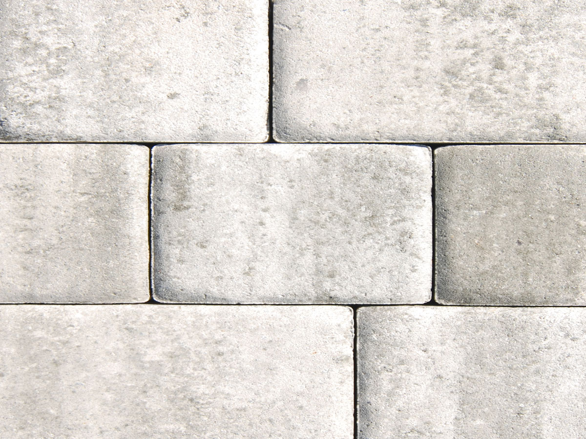 White green pavers lowcountry paver for Green pavers