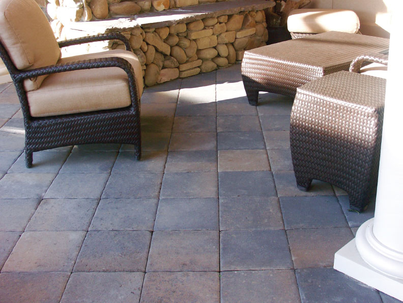 lowcountry paver cobble