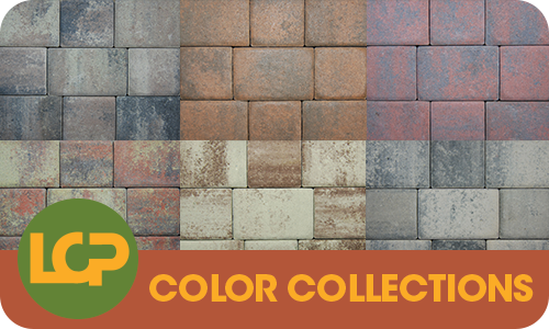lowcountry pavers colors