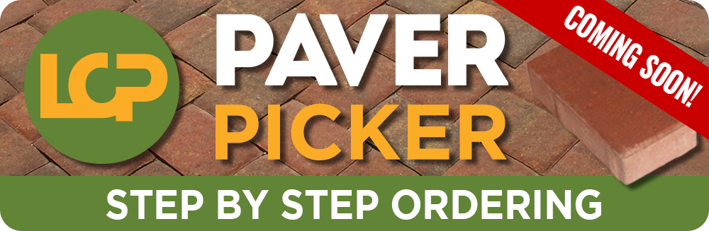 how to pick your pavers