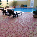 plantation paver home installation