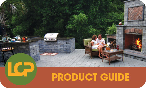 pavers product guide
