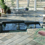 indoor pool pavers south carolina