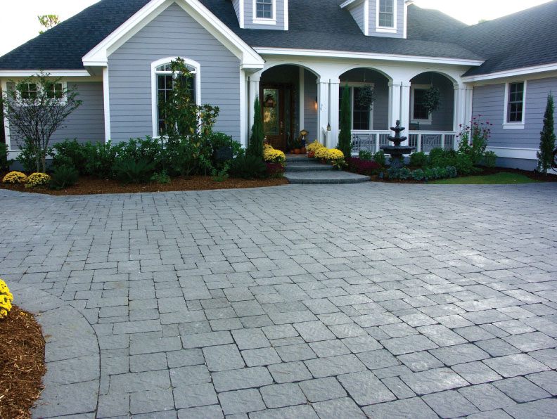 old world cobble pavers south carolina