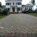 watershed permeable pavers