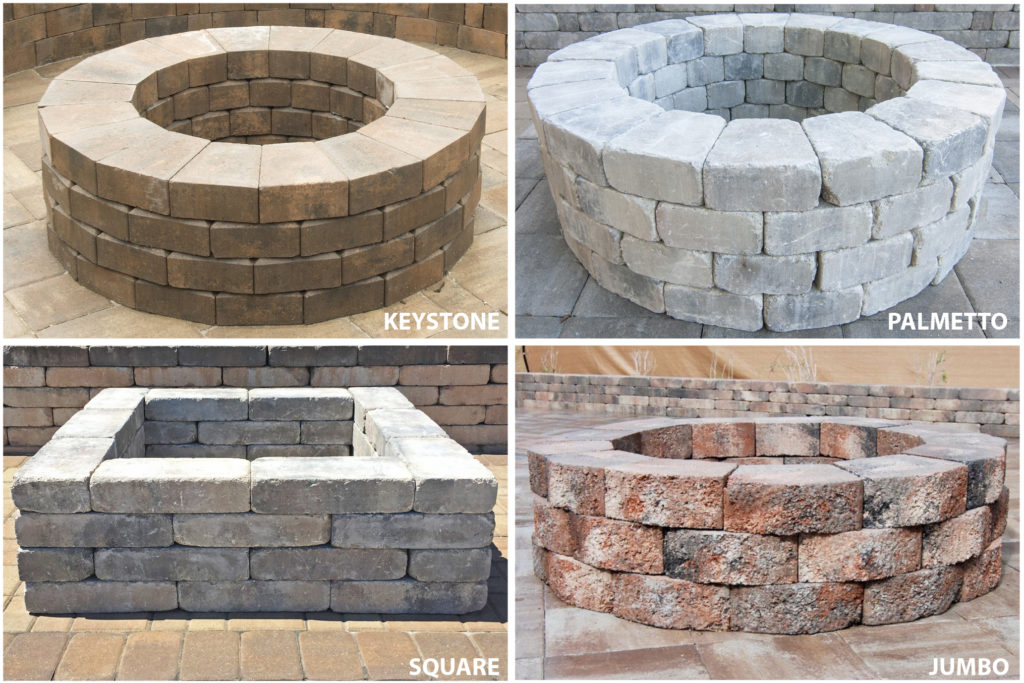 Image of: Do It Yourself Kits Lowcountry Paver