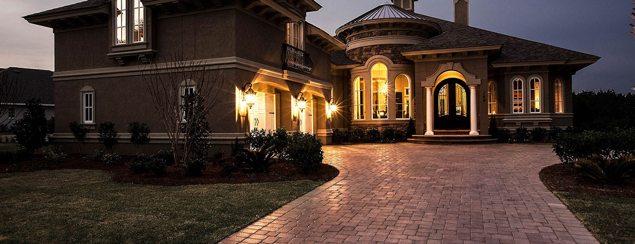 Lowcountry Paver Pavers Hardscapes Patios Retaining